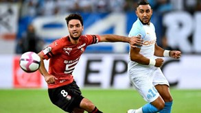 Rennes-Bordéus: Paulo Sousa procura regresso às vitórias