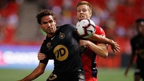 Adelaide United-WS Wanderers: em busca da vitória