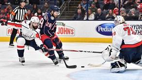 Anaheim Ducks-Vegas G. Knights: regressar às vitórias