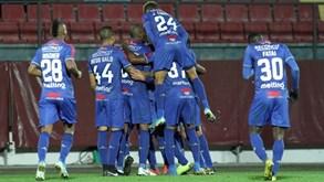 Desp. Chaves-Vilafranquense: equipas à procura de triunfos