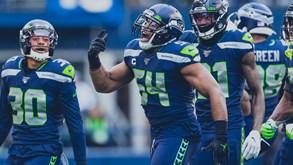 Seatt. Seahawks-San F. 49ers: anfitriões mais fortes no frente a frente