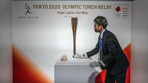 Tóquio'2020: Portugal com 29 atletas apurados a sete meses dos Jogos Olímpicos