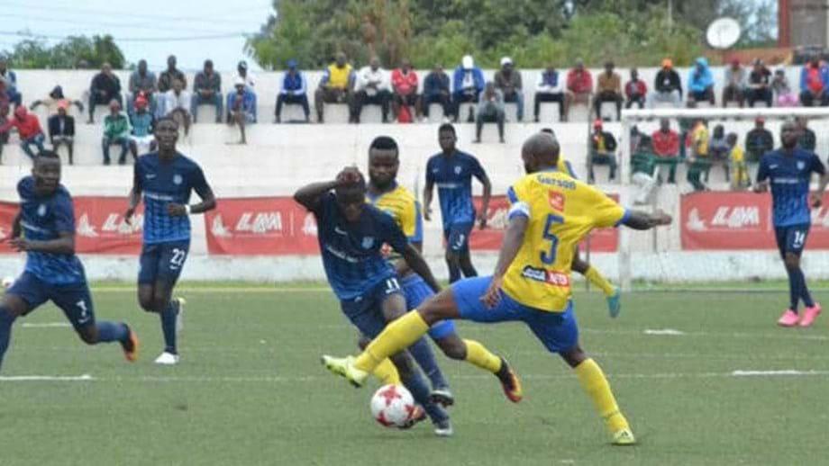 UD de Songo perde mas confirma-se como vice-campeão do Moçambola
