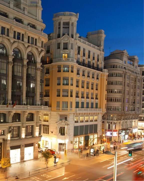 Ronaldo Hotels