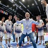 Europeu de andebol: Portugal quer quinto lugar e vai