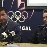 Hugo Miguel: «Não temos nada contra essa sugestão»