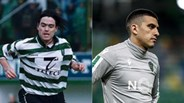 SPORTING/Médio-defensivo - Aldo Duscher/Battaglia