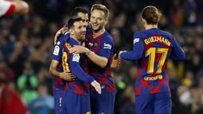 Espanyol-Barcelona: dérbi catalão em posições invertidas