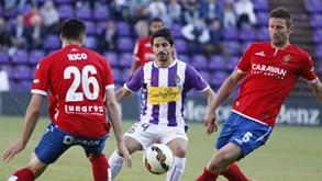 Saragoça-Sp. Gijón: irá haver 'vingança'?