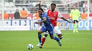 Stade de Reims-Estrasburgo: de olho nas 'meias' da Taça da Liga