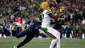 Green Bay Packers-Seattle Seahawks: por um lugar na final da NFC