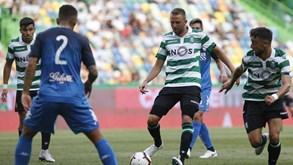 Mercado: Sporting vende médio, Barça leva duas negas e Mourinho pode perder um dos craques