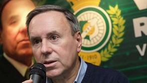 Vítor Hugo Valente: «Clubes como o Vitória são maltratados»