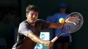 Frederico Silva e João Domingues eliminados do 'qualifying' do Open da Austrália