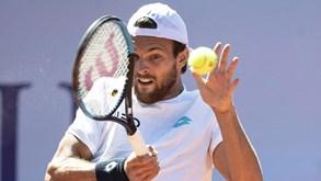 Open da Austrália: João Sousa estreia-se frente a Delbonis e pode encontrar Nadal