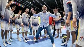 Seleção chega a Malmo e Paulo Pereira antevê jogo com a Suécia: «Temos as nossas armas»
