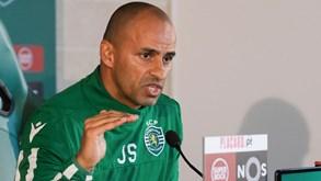 Silas e o dérbi: «Ambas as equipas têm muito a perder, mas o ideal é que perca o Benfica»