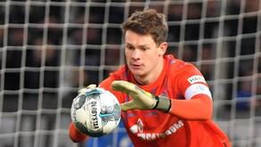 Schalke 04-Bor. M'gladbach: equilíbrio de forças tem sido uma constante