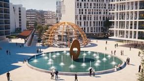 O que vai nascer nos terrenos do antigo Estádio José Alvalade