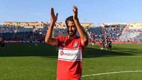 Oficial: Marcelo reforça defesa do P. Ferreira
