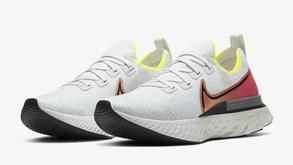 Nike lança sapatilhas que prometem reduzir risco de lesão em 52%