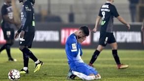 Treinador do Canelas: «Não conseguimos o nosso sonho que era jogar contra o FC Porto»
