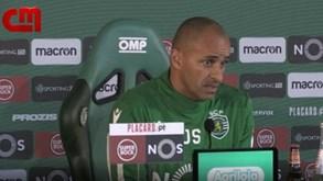 Silas: «Bruno Fernandes não vale o dinheiro de que se fala; vale muito mais»