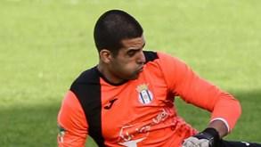 Raphael Mello: «Sabíamos que podíamos chegar mais longe, mas o futebol é assim»