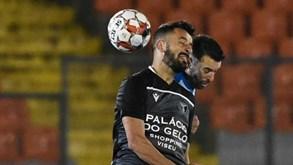 Fernando Ferreira: «Acreditámos sempre que podíamos fazer o golo antes do final»