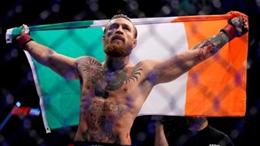 UFC: Conor McGregor arrasa no regresso