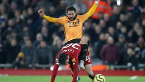 Wolverhampton-Liverpool: é desta que o líder perde?