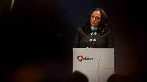 Isabel dos Santos sai do capital da Efacec