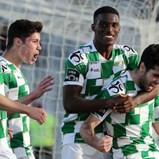 Moreirense-Santa Clara, 2-1