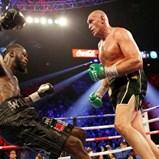 Boxe: Tyson Fury termina com invencibilidade de Deontay Wilder