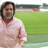 Paulo Lopo reage à proibição de disputar I e II ligas: «É importante ter tranquilidade e confiança»