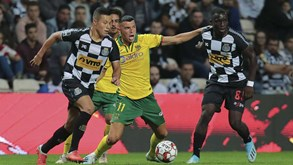 P. Ferreira-Boavista: Arranca a jornada 20 da Liga NOS