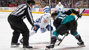 Toronto Maple Leafs-Anaheim Ducks: Tendência para manter ou para inverter?