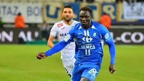 Lens-Grenoble Foot: formações com objetivos distintos na Ligue2