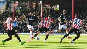 Wigan-Middlesbrough: histórico favorável aos visitantes
