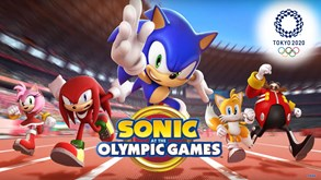 'Sonic at the Olympic Games' chega em maio