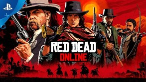 Red Dead Redemption 2 continua em alta