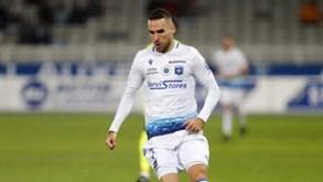 Troyes-Auxerre: formações com objetivos diferentes