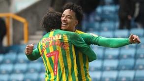 West Bromwich-Preston: Matheus Pereira e Krovinovic querem manter liderança