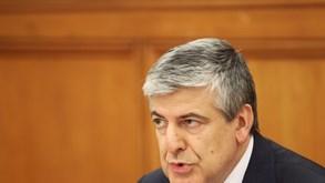 Máximo dos Santos: Novo Banco vai pedir 1.037 milhões de euros