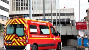 Francês de 60 anos morre de coronavírus em Paris
