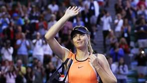 Sharapova: doping arruinou sonho de menina e precipitou queda de um império