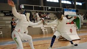 Coronavírus: Federação de esgrima cancela participação nos Europeus de juniores