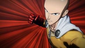One Punch Man: A Hero Nobody Knows recebe trailer de lançamento