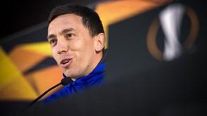 Marchesín: «Estar neste clube é um sonho para qualquer jogador»
