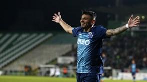 Soares revela receita para o sucesso: «Criámos uma força inexplicável na paragem»